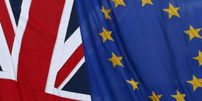 الخروج من الاتحاد الأوروبي