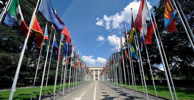 ضربة للجزائر.عدم إدراج الوضع في الصحراء في تقرير المفوض الأممي لحقوق الإنسان بجنيف