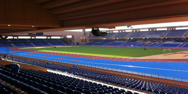 المغرب يدخل سباق تنظيم مونديال 2026