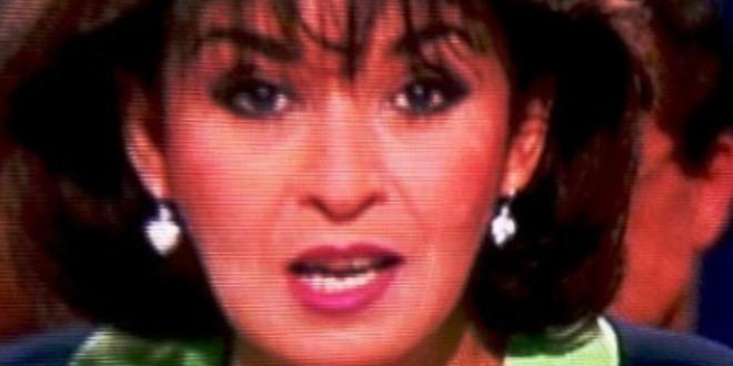 الإعلامية المغربية مليكة مالك