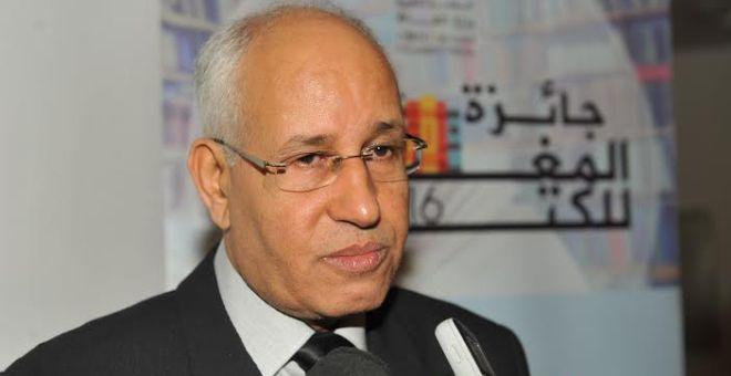 نور الدين أفاية رئيس اللجنة