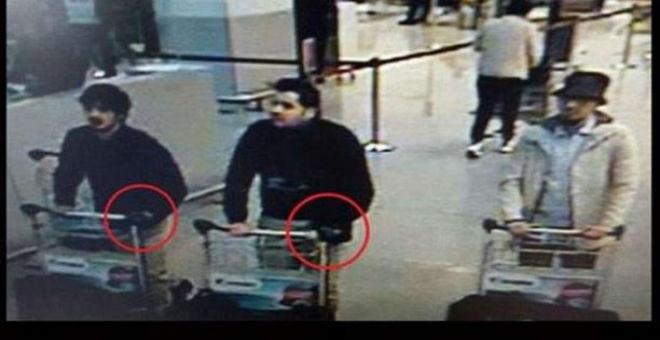 بلجيكا تكشف هوية منفذي هجوم مطار بروكسل