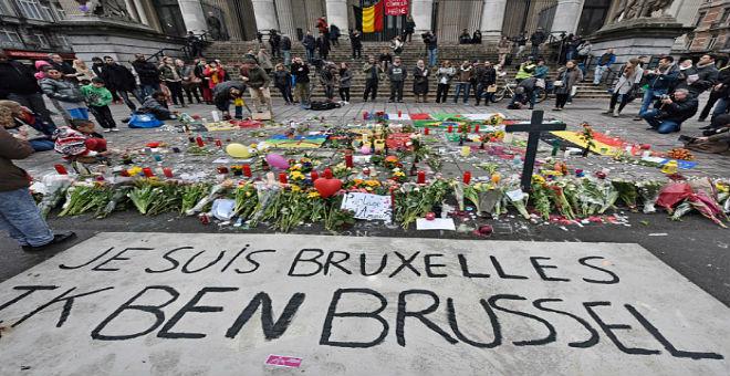 هجمات بروكسيل تتسب في أزمة سياسية ببلجيكا