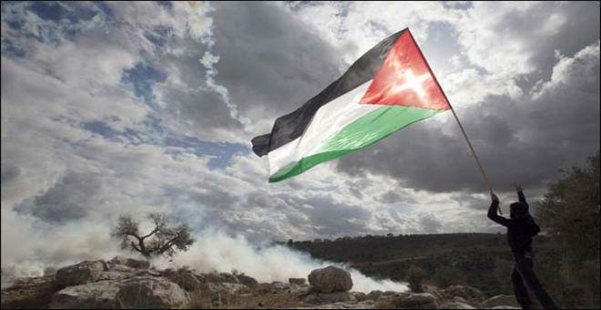 الشعب الفلسطيني يخلد الذكرى الـ 40 ليوم الأرض