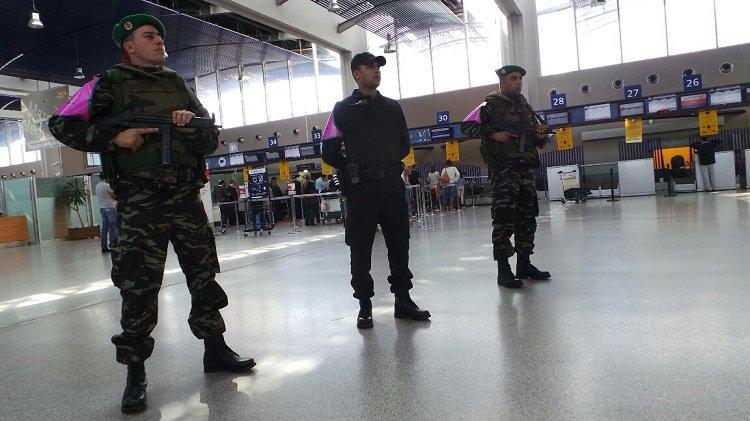 بعد أحداث بروكسل.. السلطات الأمنية بأكادير ترفع درجة الحذر واليقضة