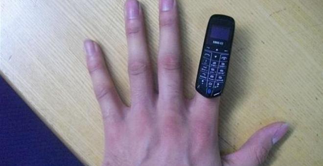 بالصور.. الهاتف الأكثر مبيعاً بين السجناء وقاهر أجهزة المسح