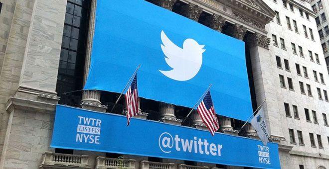 """تويتر"" يقر بخسائره منذ انطلاقه"