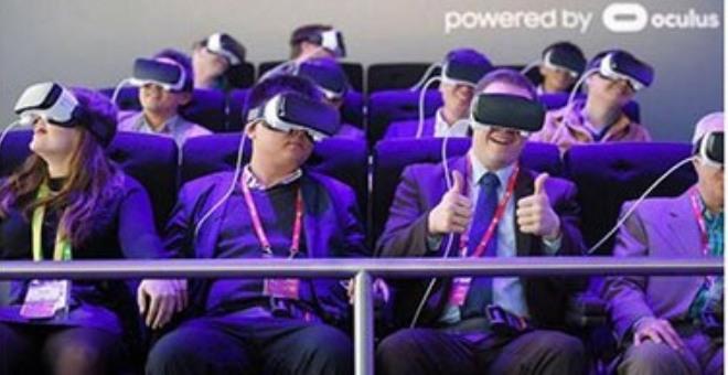 استخدامات مذهلة لتقنيات الواقع الافتراضي