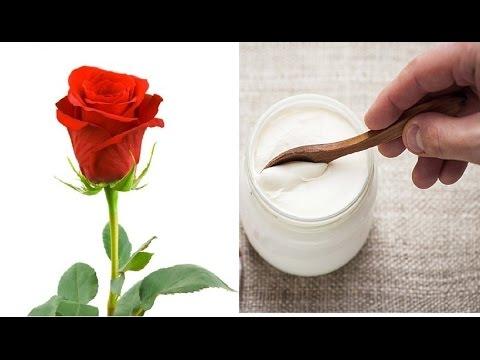 ماسك الورد لصاحبات البشرة الحساسة