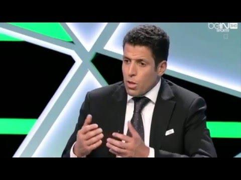 بالفيديو.. عموتة ينتقد فرحة اللاعبين بعد الفوز