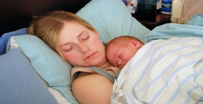 تعرفي على أهم الفيتامينات التي تحتاجها المرأة بعد الولادة !!