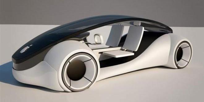 سيارة كهربائية دون سائق