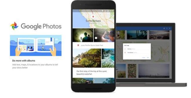 بالفيديو.. تطبيق غوغل للصور يطرح ميزة الألبومات الذكية