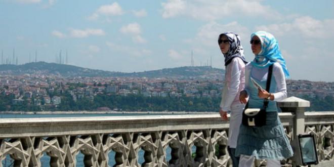 السياحة الاسلامية