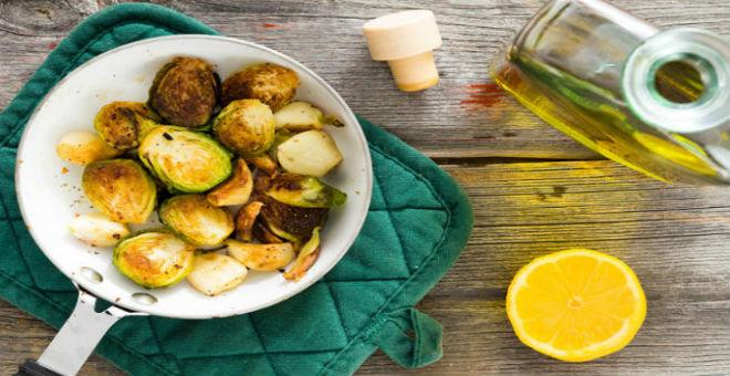 لكبد سليم..تجنبي مواد غذائية صحية في مطبخك
