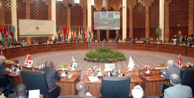 وزراء دفاع تجمع دول الساحل والصحراء يقررون إجراءات شديدة ضد الإرهاب