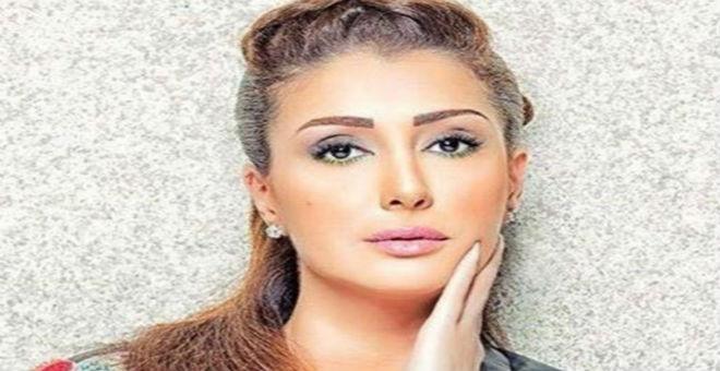 بالصور.. غادة عبد الرازق متهمة بالسرقة!!