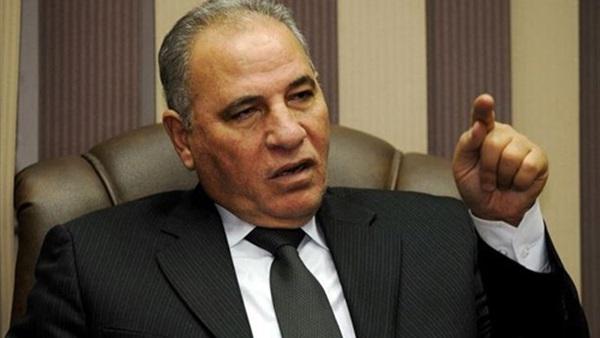 رئيس الوزراء المصري يقيل وزير العدل بعد تصريحه المسيء للرسول محمد