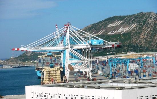 أزيد من 8 مليار درهم لتهيئة رصيف جديد بميناء
