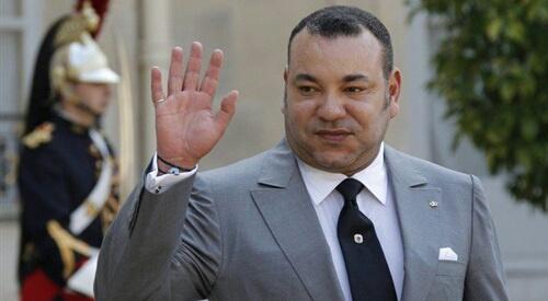 الملك يجدد دعمه لأسرة المغربية ضحية تفجيرات بروكسيل