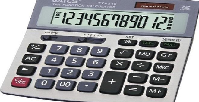 آلة حاسبة تخبرك بالوقت والأموال التي أنفقتها مدى حياتك!