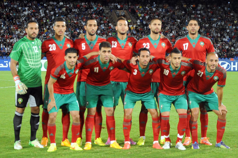 بالفيديو. المنتخب المغربي ينهي الشوط الأول بالفوز على حساب الرأس الأخضر