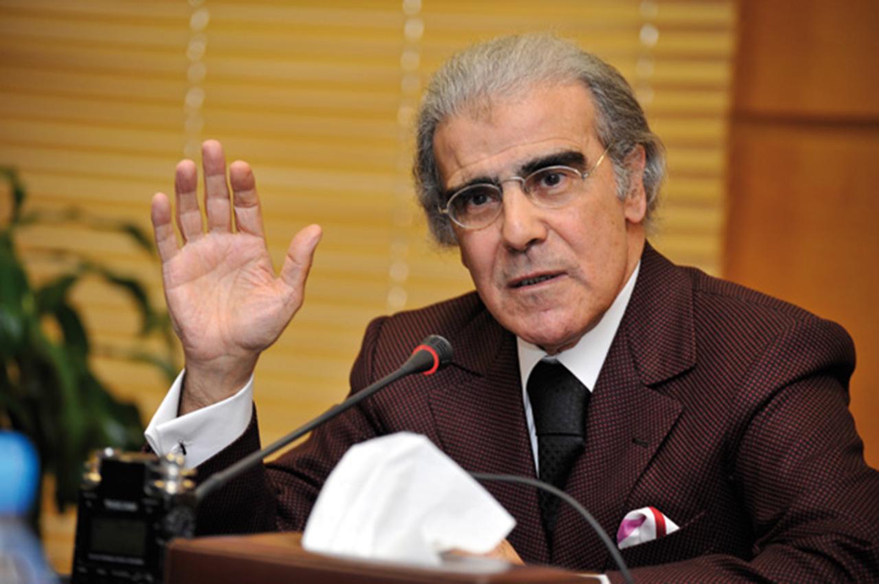 بنك المغرب يتوقع انخفاضا في نمو اقتصاد البلاد