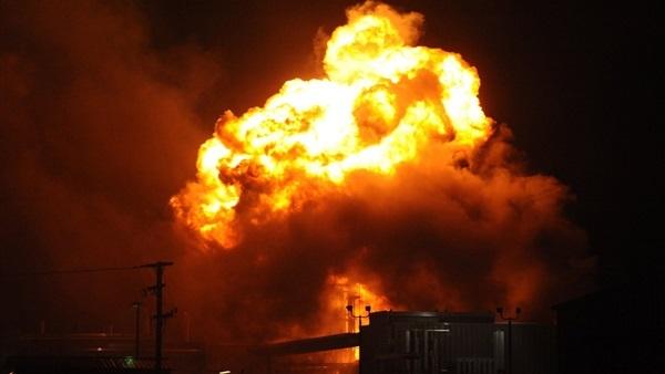 إنفجار قوي يهز مدينة مراكش يستنفر مختلف الأجهزة الأمنية!