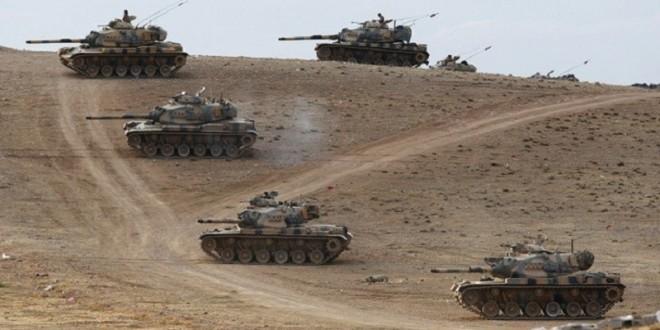 بالفيديو : دبابات عسكرية تتجه صوب العيون مغادرة مدينة السمارة
