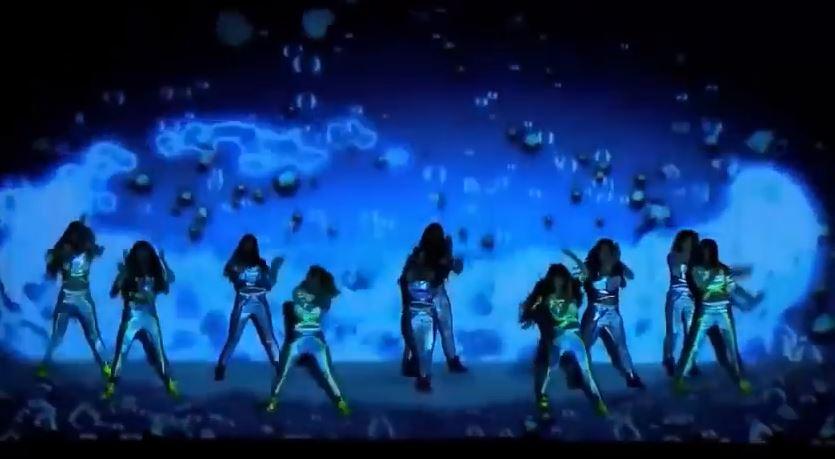 عرض مذهل ببرنامج المواهب الطايلاندي Thailand's Got Talent