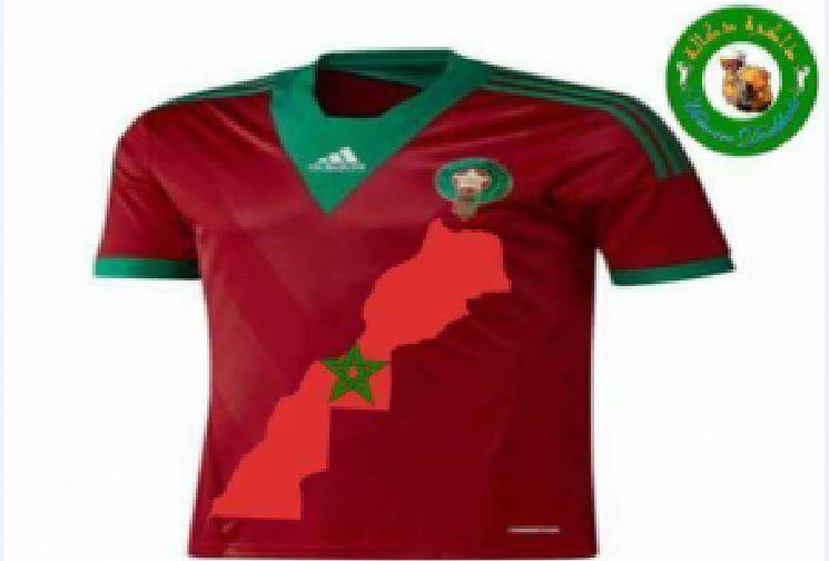 المنتخب المغربي يرد على بان كي مون بطريقة جد رائعة