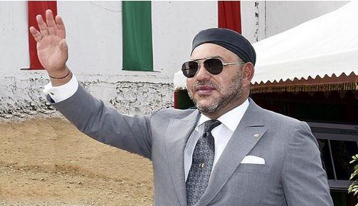 سلا. الملك محمد السادس يعطي انطلاقة أشغال بناء أعلى برج في إفريقيا