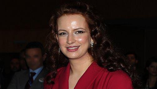 فاس. الأميرة للا سلمى تدشن معهد البحث في السرطان الأول وطنيا وإفريقيا