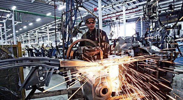 تقرير.. الرقم الاستدلالي للأثمان عند الإنتاج للصناعات التحويلية تراجع في يوليوز