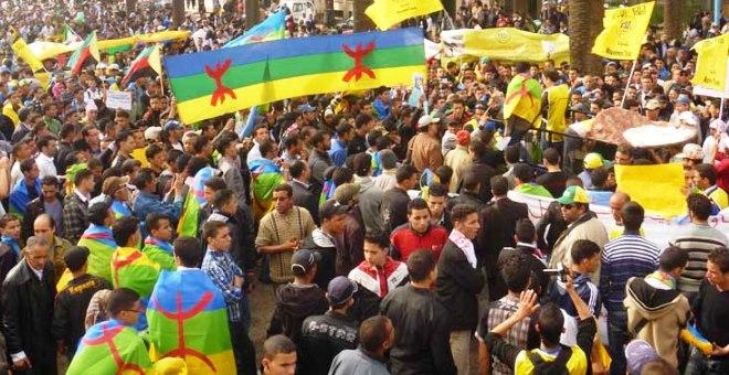 السلطات الجزائرية تخشى من اندلاع مواجهات مع الحركة الانفصالية القبايلية