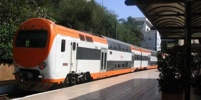 نقابة تجلد ''السكك الحديدية'' بسبب حادثة طنجة