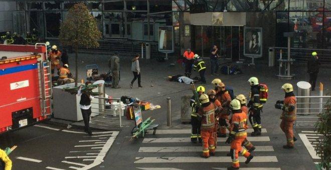 تفجيرات بروكسيل.. نفس الرسائل الإرهابية العبثية!