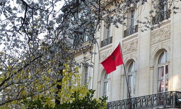 الحكومة تتحرك للوصول إلى المعتدين على منزل السفير المغربي بفرنسا