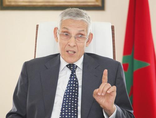 الداودي: المغرب يجذب المستثمرين بفضل الاستقرار الذي نعيشه