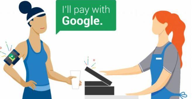 غوغل في اختراع جديد.. الدفع باستخدام الصوت