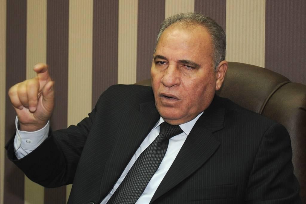 بالفيديو. أحمد الزند: مستعد أن أسجن الرسول إذا أخطأ!!