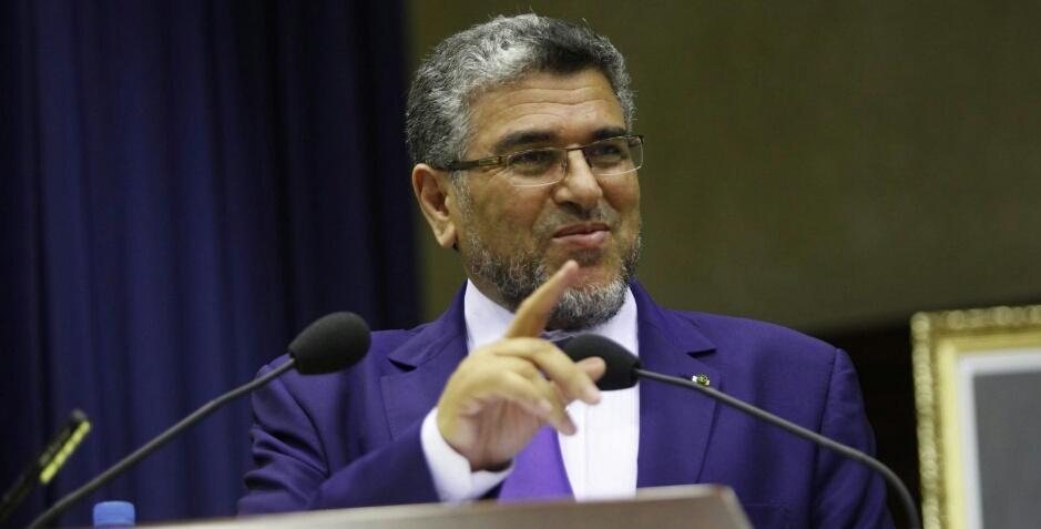 ''أمنستي'': حقوق الإنسان بالمغرب تعرف تقدما.. والرميد ''هذا خيارنا''