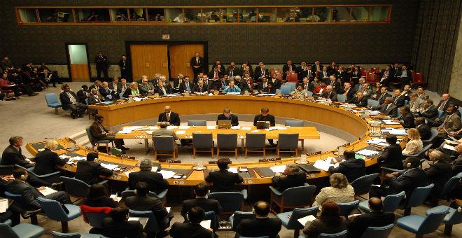 الأمم المتحدة تطلب تحرك مجلس الأمن بعد قرارات المغرب