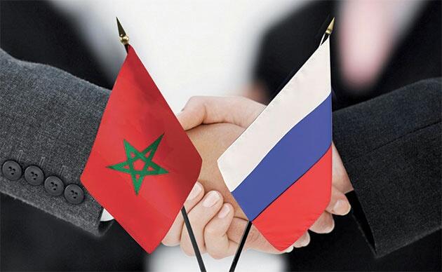 المغرب وروسيا.. اتفاقيات جديدة تطور الشراكة بين البلدين