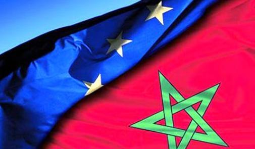 استئناف الاتصالات مع الاتحاد الأوروبي