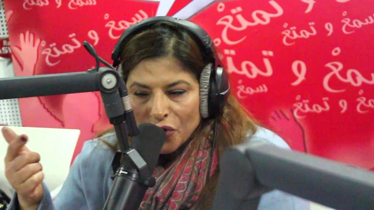 بالفيديو..سميرة سيطايل مديرة الأخبار ب2M: المغرب ليس دولة عربية