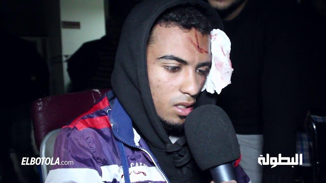 بالفيديو: أحداث السبت الأسود على لسان أحد الناجين