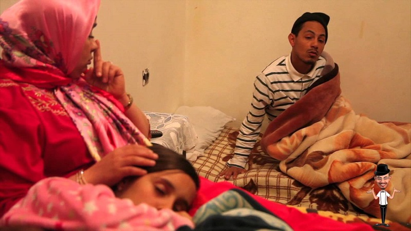 بالفيديو: فيلم قصير جديد للميموني بعنوان
