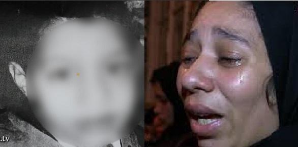 بالفيديو: أم عمران تروي تفاصيل فاجعة اغتصاب ودفن ابنها حياً