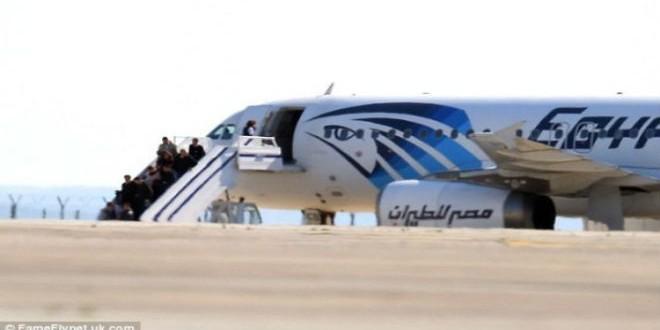 خاطف الطائرة المصرية